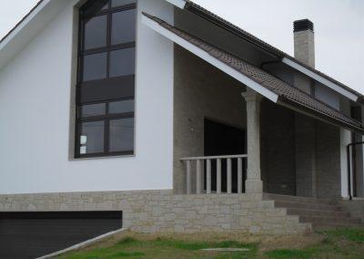 Santa Eulalia, Vedra