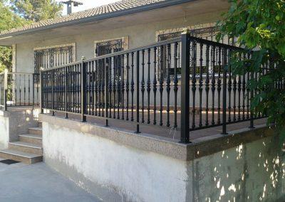 Vivienda y Exteriores en San Miguel, A Estrada